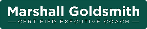 Marshall Goldsmith Certified